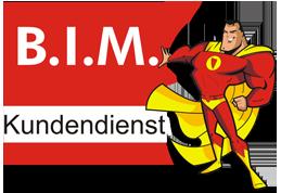 B.I.M. - Maschinenbau Kundendienst aus Hannover