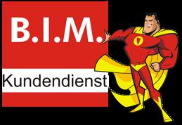 B.I.M. – Maschinenbau Kundendienst aus Hannover